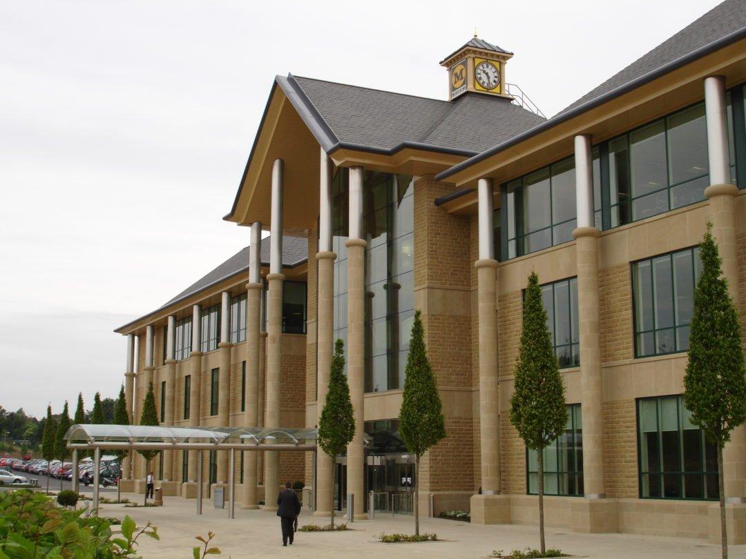 Morrisons HQ