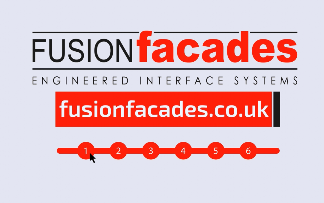 Fusion Facades digital face lift