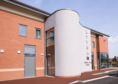 st anne health centre lytham 5